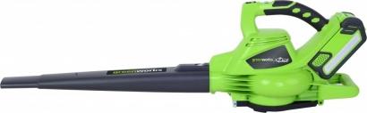 Greenworks GWBV 4028 i