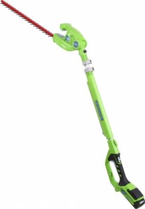 Greenworks GWHT 2451 A