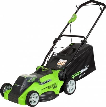 Greenworks GWLM 4040 A