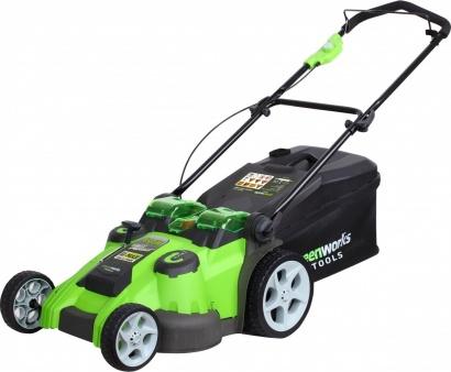 Greenworks GWLM 4049 A2