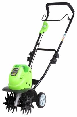 Greenworks GWTR 4026