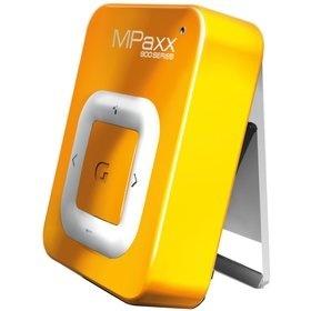 Grundig Mpaxx 940 orange