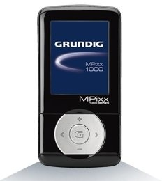 Grundig MPIXX 1200