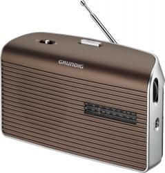 Grundig MUSIC 60 Brown