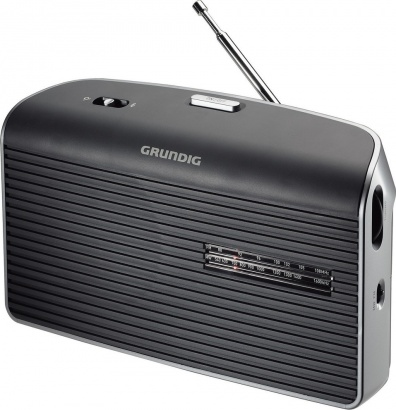 Grundig MUSIC 60 Grey
