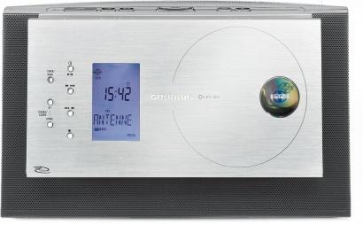 Grundig Ovation CDS 6580A SPCD