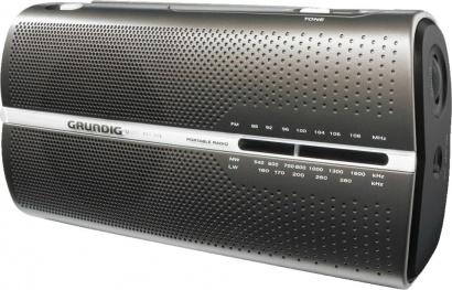 Grundig RP 5200 BROWN/Music Boy 50