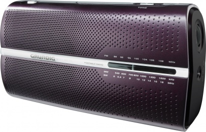 Grundig RP 5200 PURPLE/Music Boy 50