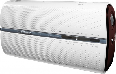 Grundig RP 5200 WHITE/Music Boy 50