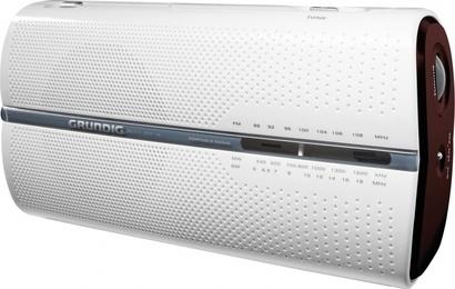 Grundig RP 5240 Music (Boy) 50 white