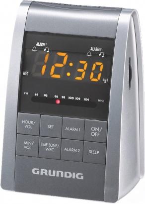 Grundig SonoClock 760
