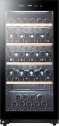 Haier WS105GA + 5 let záruka + 12 let záruka na kompresor + 6 vín za 1750 Kč zdarma