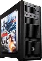 HAL3000 GAMER II X4-860K 8G 1T+120G W10