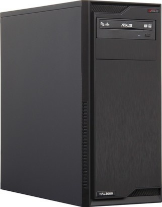 HAL3000 Gamer III G4560 1T 8GB 2G W10
