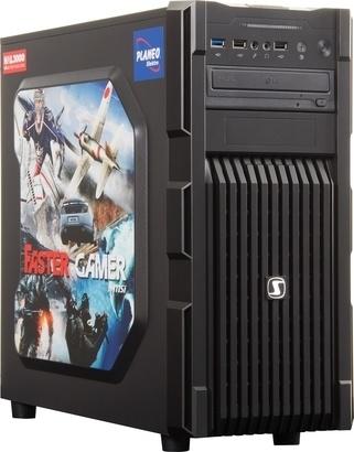 HAL3000 Gamer X4-860K 8G 1T+120G 2G W10