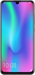 Honor 10 lite 64GB+3GB Midnight Black