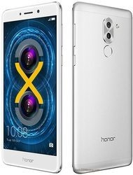 Honor 6X Silver