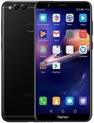 Honor 7A DS 3GB 32GB Black