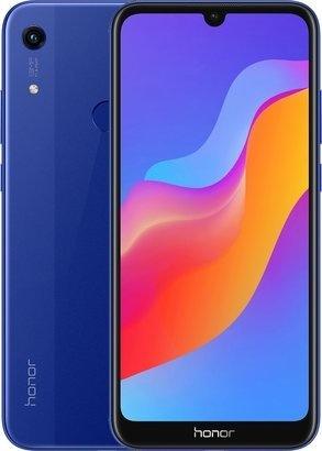Honor 8A 64+3GB Blue