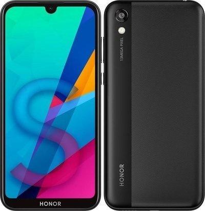 Honor 8S DS 2GB 32GB Black