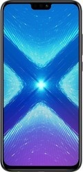 Honor 8X DS 4GB 64GB black