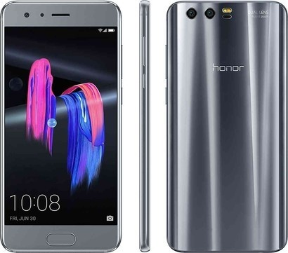 Honor 9 Glacier Grey