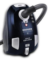 Hoover SL50PET 011 + 5 let záruka na motor + žehlička zdarma