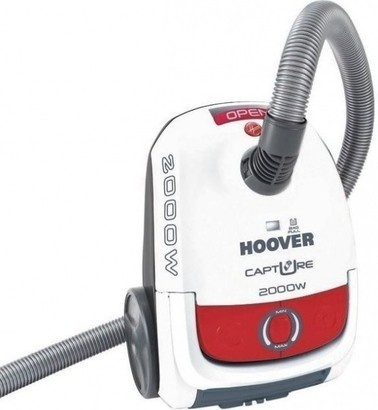 Hoover TCP 2005