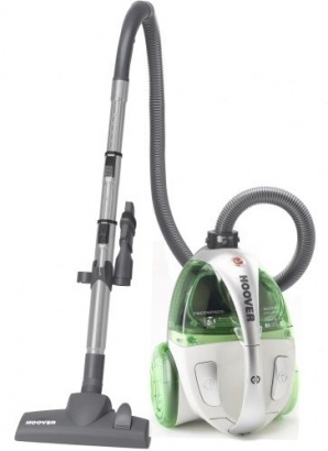 Hoover TFS 7207 P