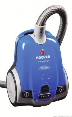 Hoover TPP 2012