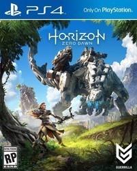 Sony Horizon Zero Dawn hra PS4