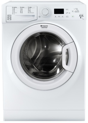 Hotpoint Ariston FDG 962 EU