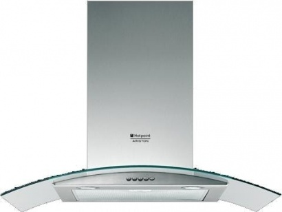 Hotpoint Ariston HDA 6 T IX/HA