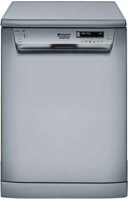 Hotpoint Ariston LDF 12314E X EU