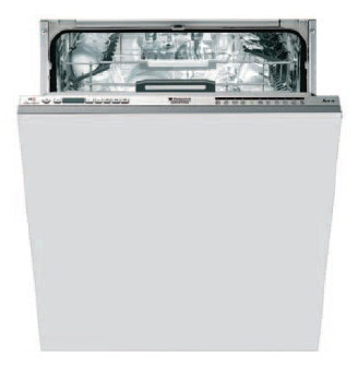 Hotpoint Ariston LFTA++ 5H174 X