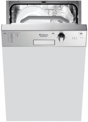 Hotpoint Ariston LSP 720A X