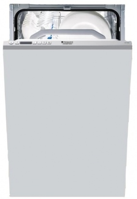 Hotpoint Ariston LST 329 AX/HA