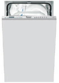 Hotpoint Ariston LST 5337 X