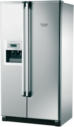 Hotpoint Ariston MSZ 802 D