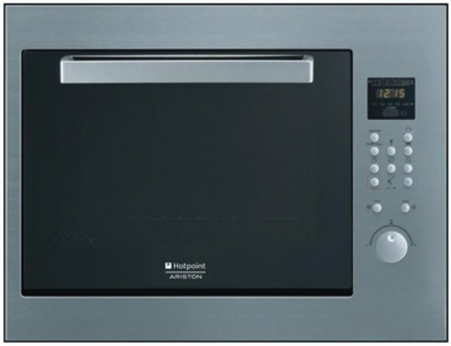 Hotpoint Ariston MWAZ 323 IX
