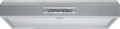 Hotpoint Ariston SL 60 CM X/HA