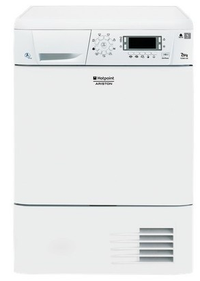 Hotpoint Ariston TCD 851 AX