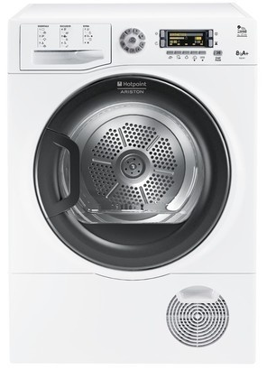 Hotpoint Ariston TCD 871 6HY1 (EU)