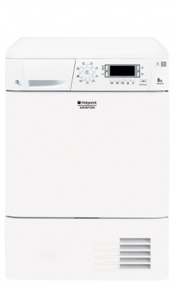 Hotpoint Ariston TCD G51 B (EU)