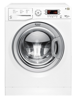 Hotpoint Ariston WDD 10760BX EU
