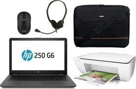 HP 250 G6 4/500 Cele. + příslušenství