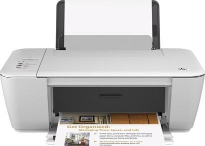 HP Deskjet 1510 + kancelářký papír