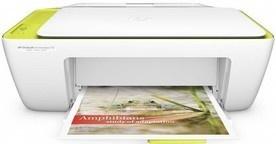 HP DeskJet Ink Advantage 2135 AiO