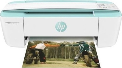 HP DeskJet Ink Advantage 3785 AiO