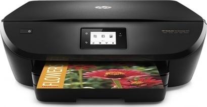 HP DJ5575 Ink Advantage WiFi Duplex LCD